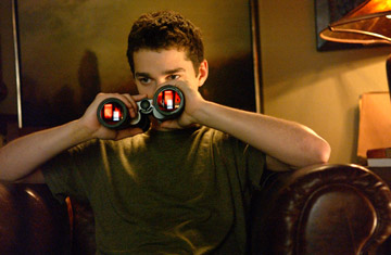 Shia LaBeouf in DreamWorks Pictures' Disturbia - 2007